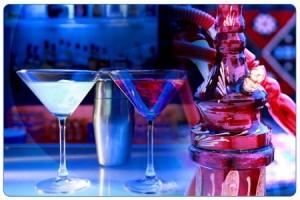 Coktails und Shots im Towers Club & Lounge Freising Wir bieten euch wechselnde Specials